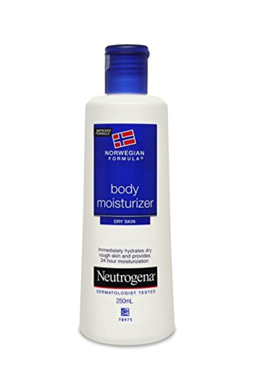 取り除く通信する記録Neutrogena Norwegian Formula Body Moisturizer (for Dry Skin), 250ml