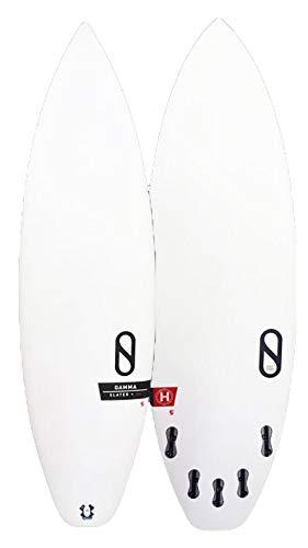 FIREWIRE SURFBOARDS ファイヤーワイヤー サーフボード GAMMA ガンマ 5.6 [HELIUM ヒリアム] Kelly Slater ケリー・スレーター デザイン ショートボード (5.6_25.4L, GAMMA)