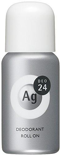 エージーデオ24 デオドラントロールオン 無香料 40ml (医薬部外品)