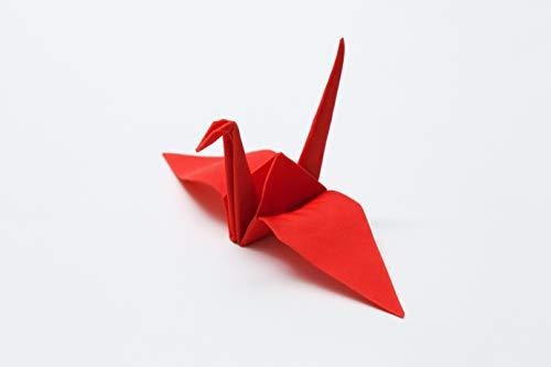 ぽんぽんぽん…と軽く投げるだけで、すぐ元通り。折り紙で折った動物の形のクリーニングクロス