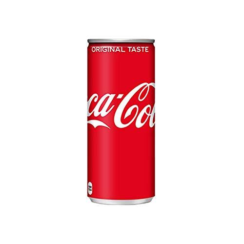 コカ・コーラ 缶 250ML × 30缶
