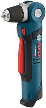 Bosch PS11BN 12-Volt Max Lithium-Ion 3/8-Inch Right Angle Drill/Driver with L-BOXX Exact-Fit Tool Insert Tray