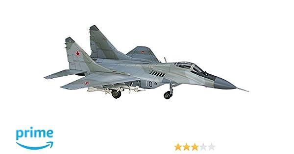 Amazon | ハセガワ 1/72 ソ連空...