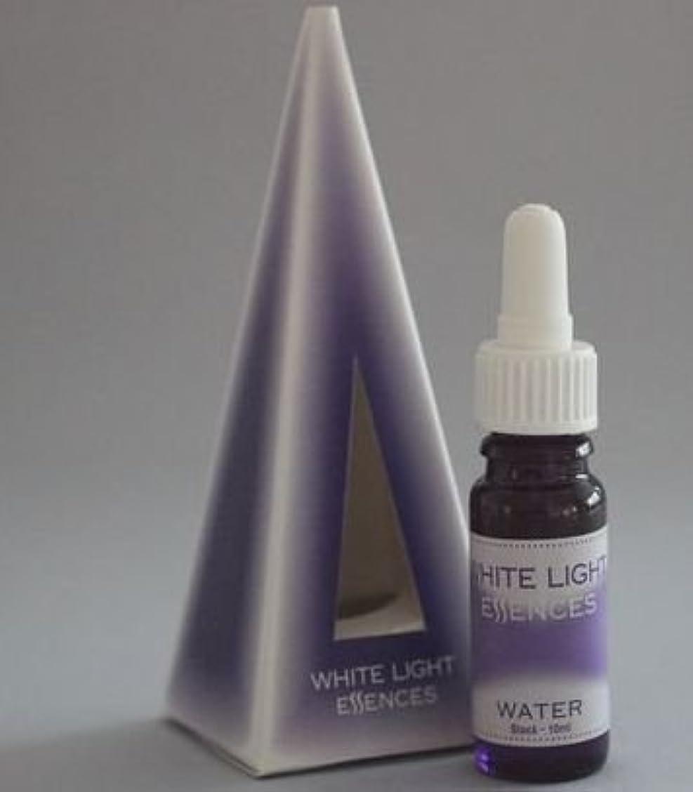 騒乱煙ポップオーストラリアンブッシュ ホワイトライト Water 水