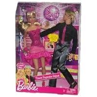 バービー I Can Be.....ダンス Superstar ギフトセット!!! 131002fnp [並行輸入品]