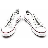 【ノーブランド 品】1/6 靴 フィギュア用 女性 ローヒール カジュアル ドール 人形 アクセサリー 全5色 (白)