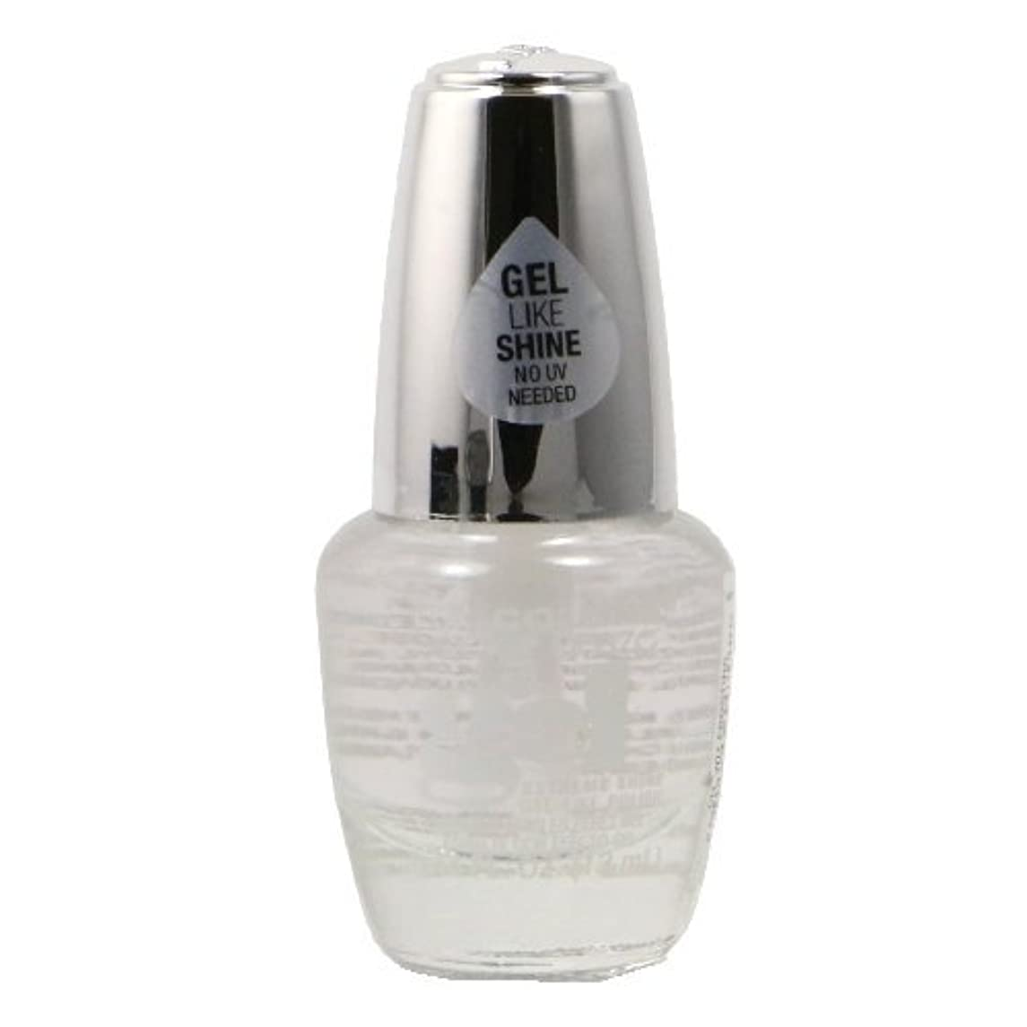 LA Colors 美容化粧品21 Cnp701美容化粧品21 0.44 fl。 oz。 (13ml) フロスティング(cnp701)