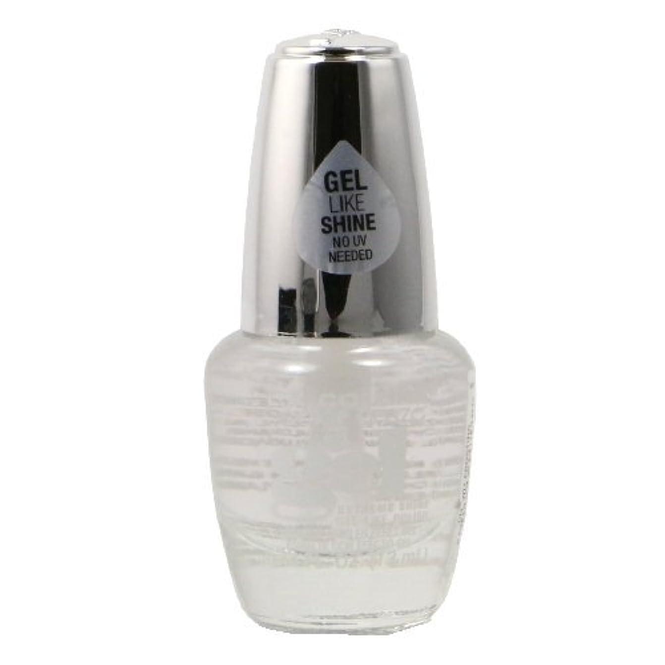 幻滅浸透する痛いLA Colors 美容化粧品21 Cnp701美容化粧品21 0.44 fl。 oz。 (13ml) フロスティング(cnp701)