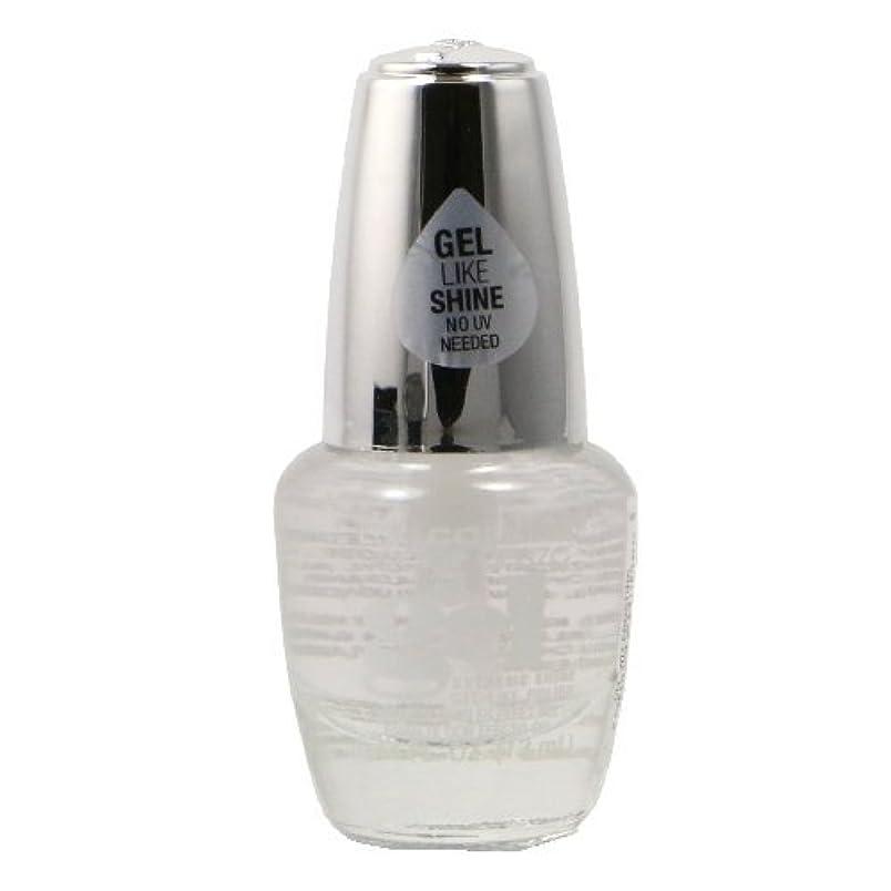 息切れ資源灰LA Colors 美容化粧品21 Cnp701美容化粧品21 0.44 fl。 oz。 (13ml) フロスティング(cnp701)