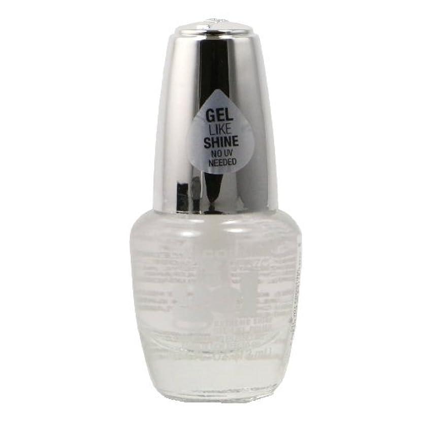 満足させる研磨剤行方不明LA Colors 美容化粧品21 Cnp701美容化粧品21 0.44 fl。 oz。 (13ml) フロスティング(cnp701)