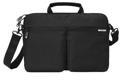 inCase/13インチMacBook Pro用ナイロン製スリングバック/黒CL57482 並行輸入品