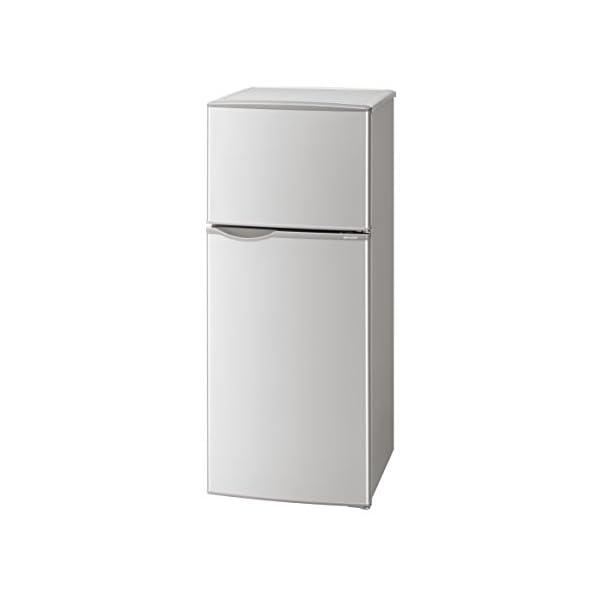 シャープ 冷蔵庫 118L(幅48cm) 右開...の紹介画像2