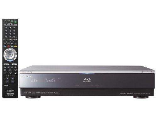RoomClip商品情報 - SONY 500GB 2チューナー ブルーレイレコーダー BDZ-T90