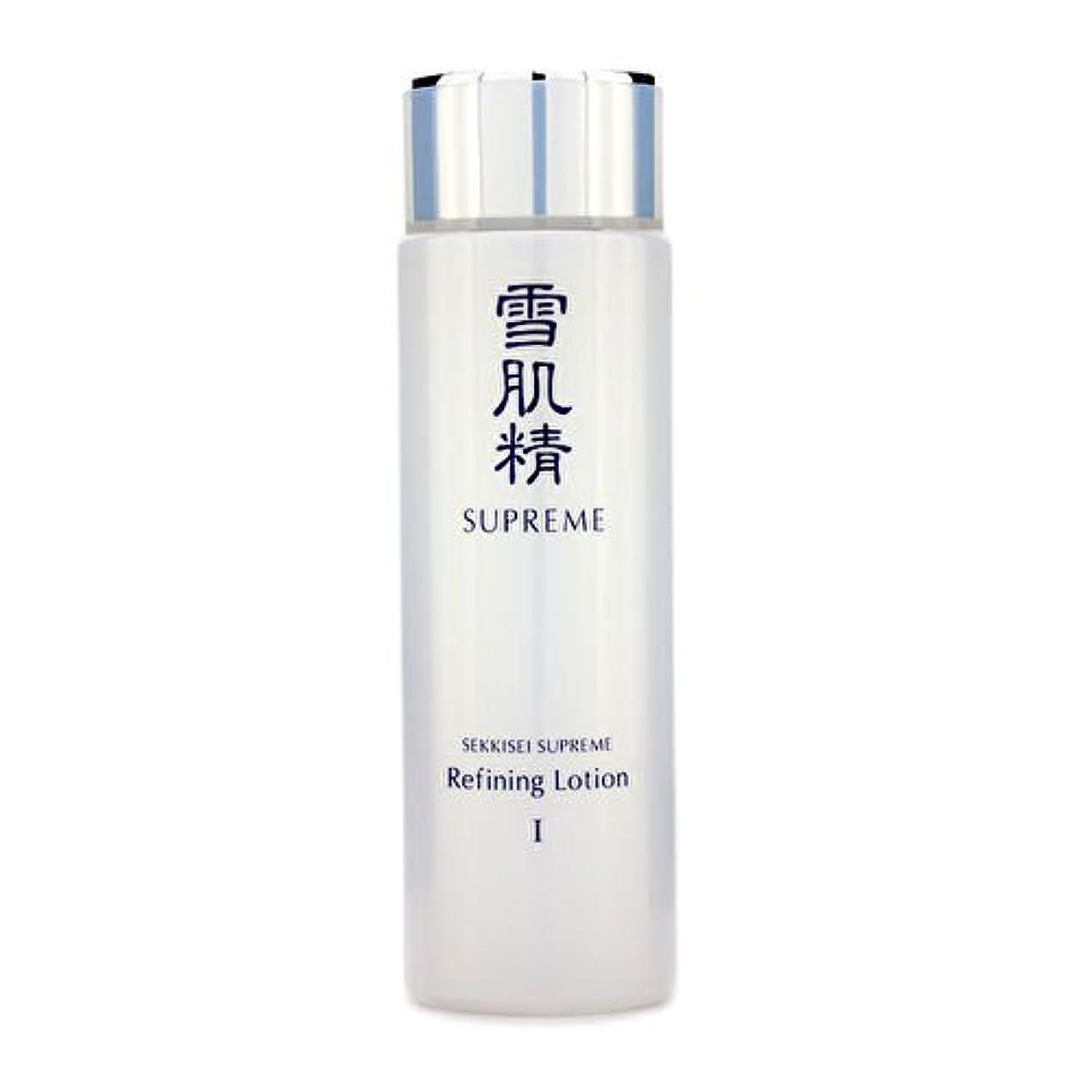 昇進の間で該当する雪肌精 シュープレム 化粧水 I 230ml