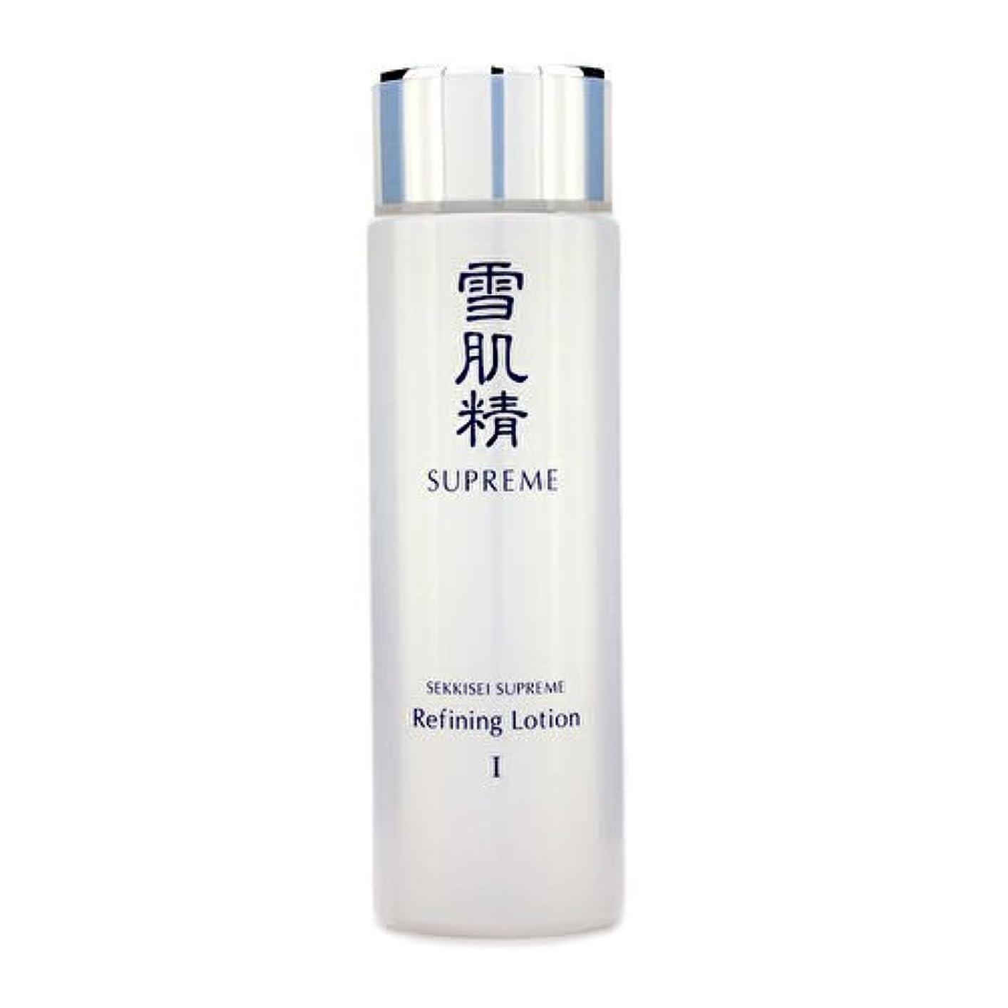 情熱的内訳葉を拾う雪肌精 シュープレム 化粧水 I 230ml