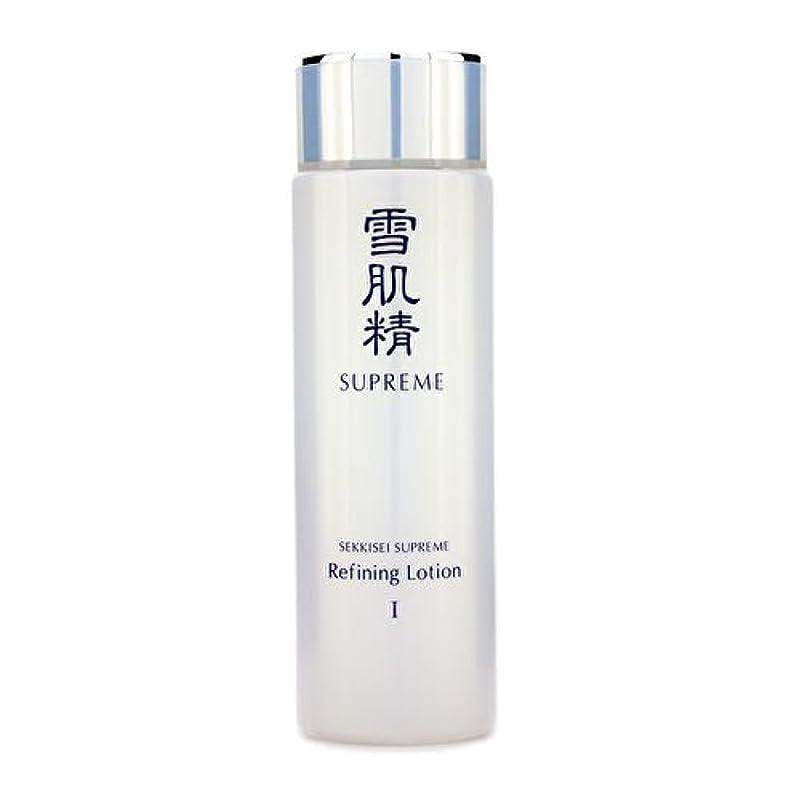 反響する成長する途方もない雪肌精 シュープレム 化粧水 I 230ml