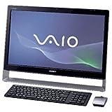 ソニー(VAIO) VAIO Lシリーズ L128 Win7HomePremium 64bit Office シルバー VPCL128FJ/S