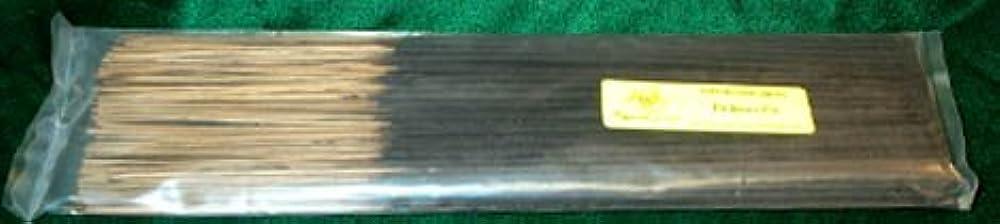 報酬おなじみの蓄積するSageCedar Incense Sticks100パック