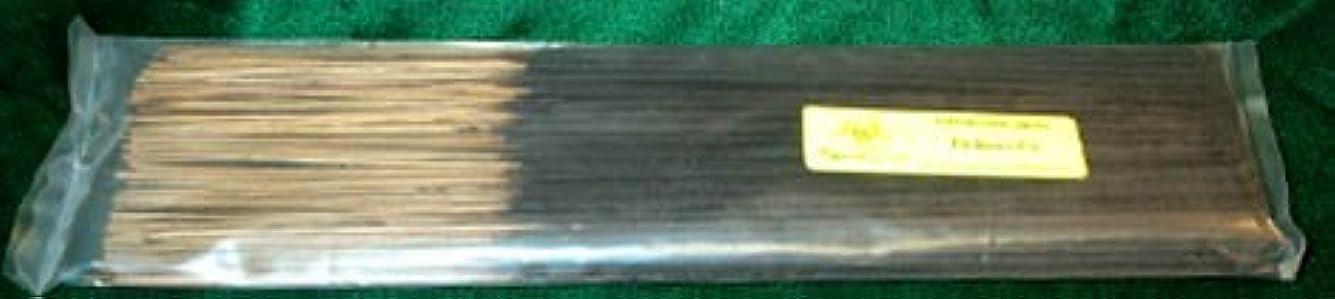 電卓電気陽性廃止Prosperity Incense Sticks100パック