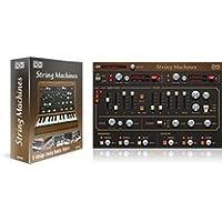 String Machines -シンセ音源-