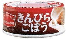 ベターホームお惣菜缶詰セット