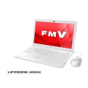 LIFEBOOK AH42/A3 FMVA42A3W