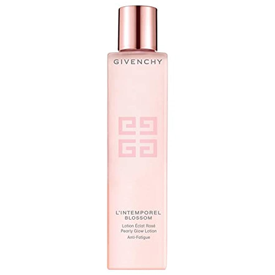 ジバンシィ L'Intemporel Blossom Pearly Glow Lotion 200ml/6.7oz並行輸入品