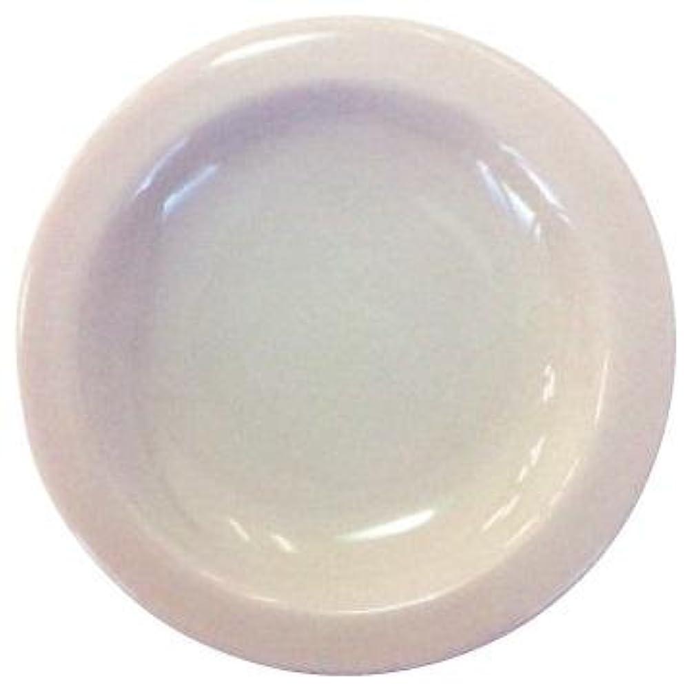 行うバラ色戦士生活の木 アロマランプL フラワー用精油皿(上皿)