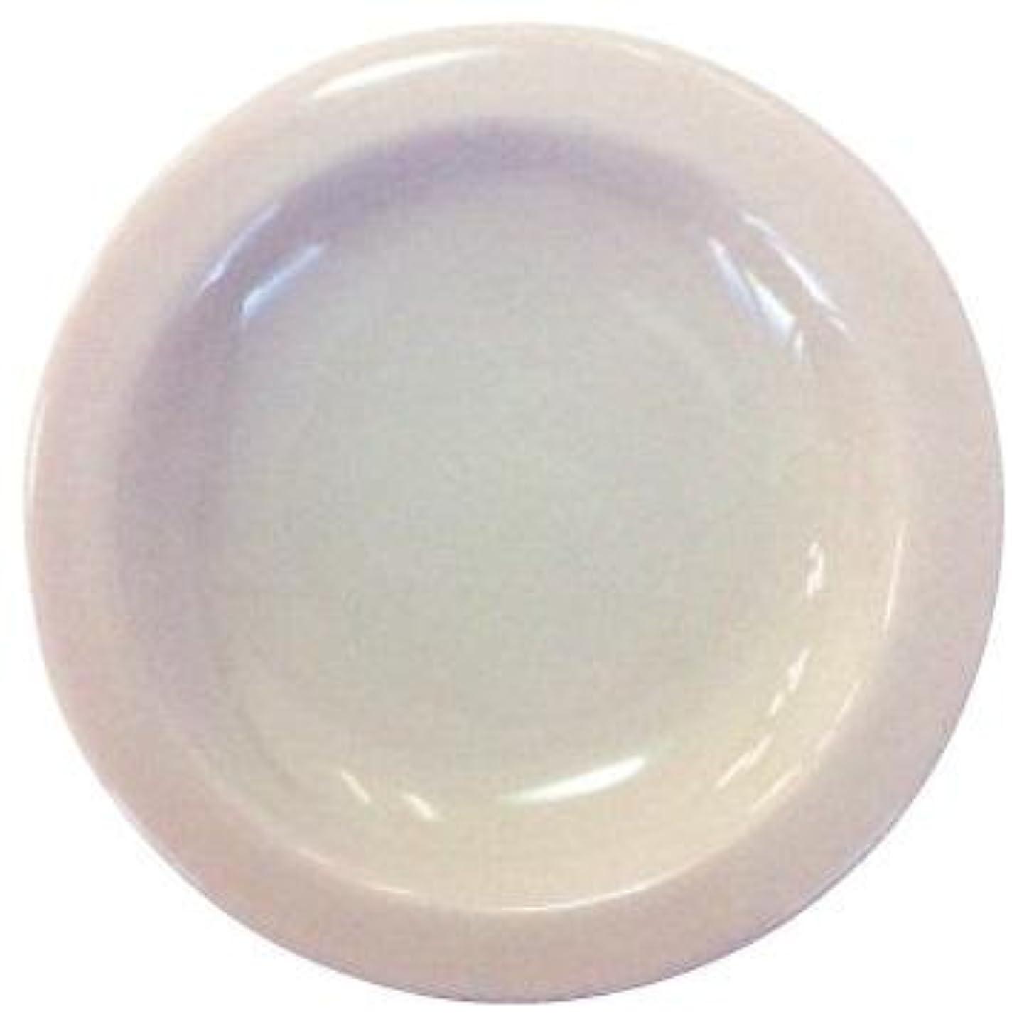 率直な不忠漂流生活の木 アロマランプL フラワー用精油皿(上皿)