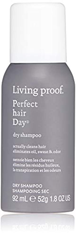 受ける軽蔑するパンツLiving Proof Perfect Hair Day Dry Shampoo 1.8oz (92ml)