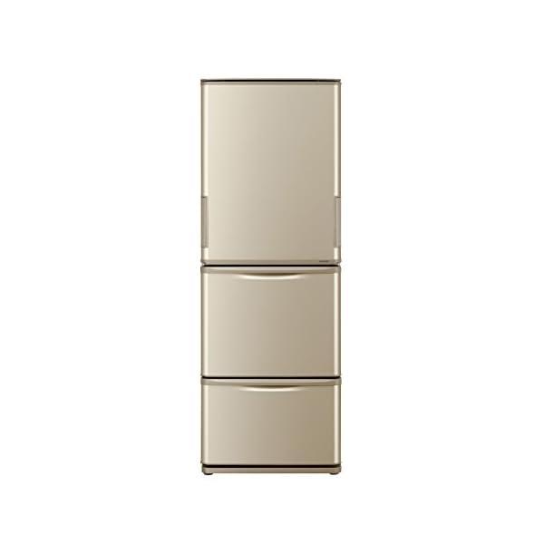 シャープ冷蔵庫どっちもドアタイプ 350Lタイ...の紹介画像2