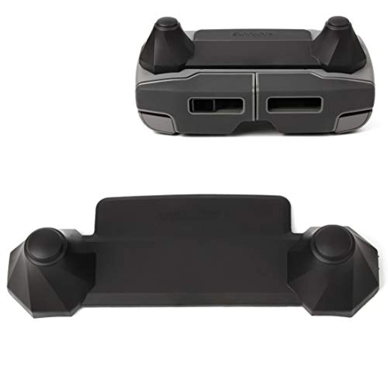 SunnyLIFE リモコン ロッカー プロテクター DJI Mavic 2 PRO/Mavic 2 Zoom用 ジョイスティックガード s ブラック T31O2QKHXB58RN146L