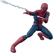 S.H.フィギュアーツ スパイダーマン (スパイダーマン:ファー・フロム・ホーム) 約150mm ABS&PVC製 塗装済み可動フ