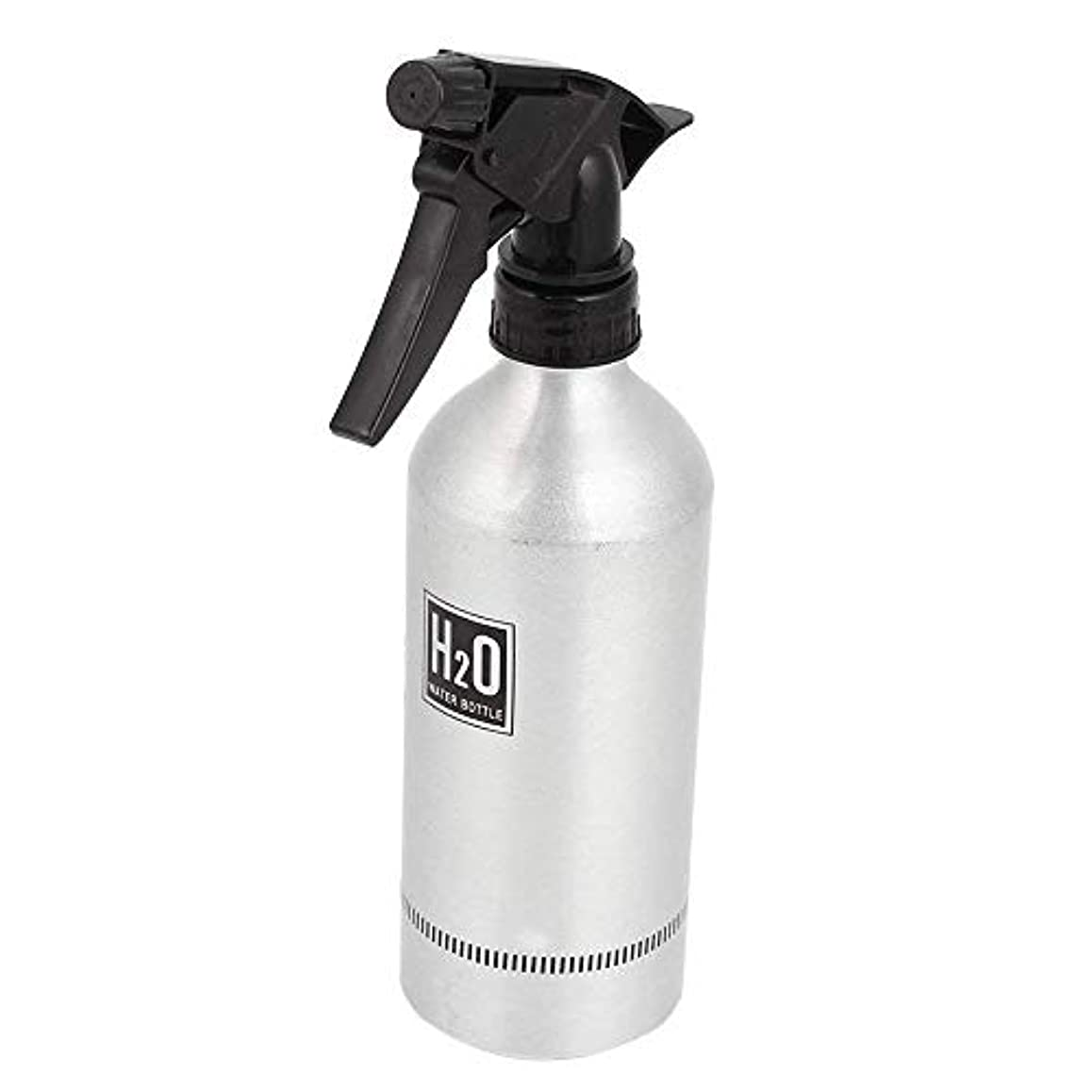 インストラクターラベルコントローラOnior アルミ スプレー缶 水髪器 スプレー スプレーボトル 美容ツール サロン 理髪師 美容師 清潔 クリーニング 500ミリリットル