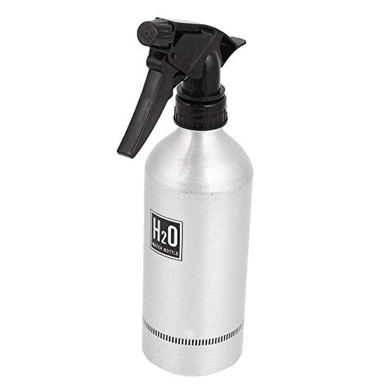 尋ねる延ばす誤解を招くOnior アルミ スプレー缶 水髪器 スプレー スプレーボトル 美容ツール サロン 理髪師 美容師 清潔 クリーニング 500ミリリットル