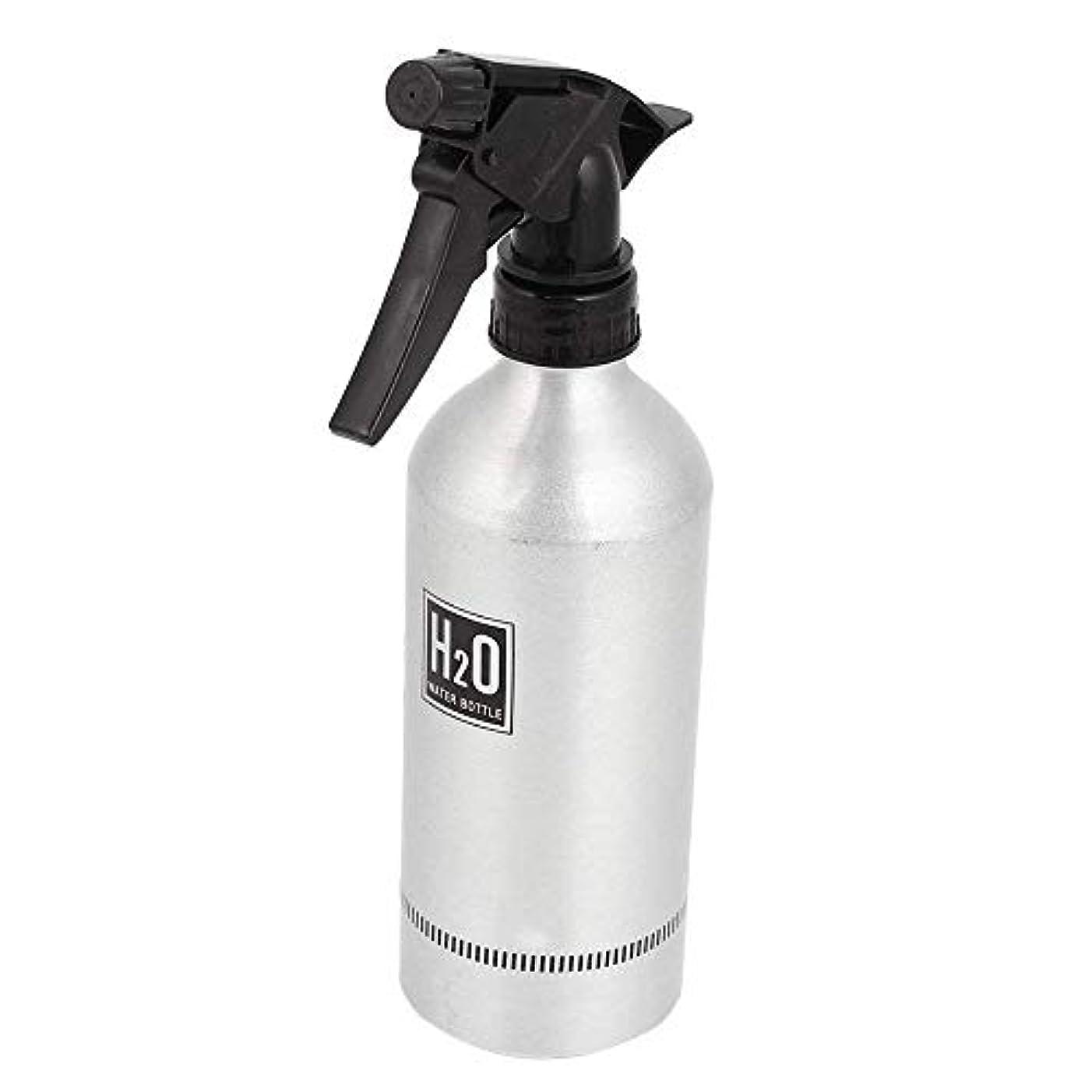 の慈悲で付録閉じるOnior アルミ スプレー缶 水髪器 スプレー スプレーボトル 美容ツール サロン 理髪師 美容師 清潔 クリーニング 500ミリリットル