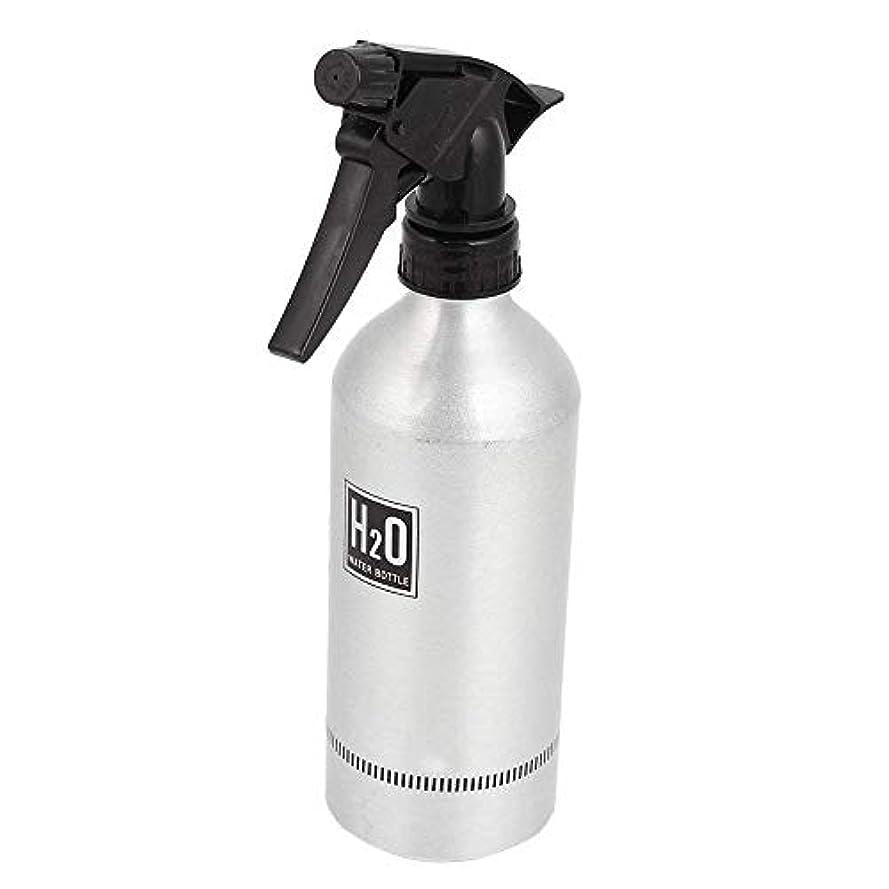 所属アテンダントバウンスOnior アルミ スプレー缶 水髪器 スプレー スプレーボトル 美容ツール サロン 理髪師 美容師 清潔 クリーニング 500ミリリットル