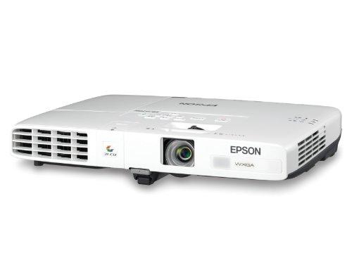 EPSON プロジェクター EB-1770W 3,000lm WXGA 1.7kg