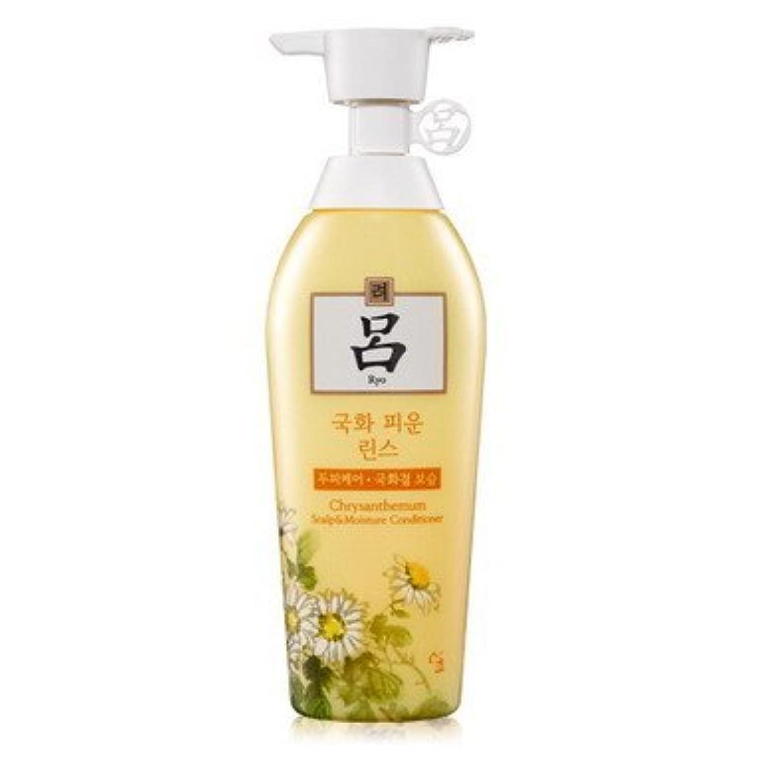 キャンペーン乳製品算術【呂(Ryo)】アッケシソウ菊をたいたリンス 500ml (乾性頭皮向け) [並行輸入品]