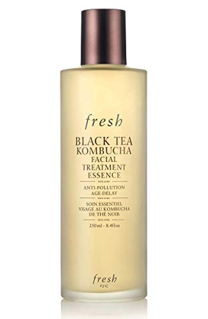 肥満博物館定期的にフレッシュ Black Tea Kombucha Facial Treatment Essence 250ml/8.4oz並行輸入品
