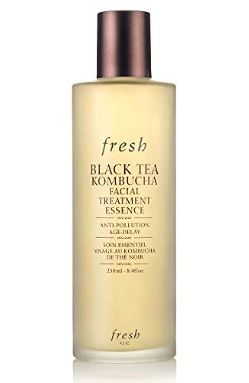 等しいヘッジぼかしフレッシュ Black Tea Kombucha Facial Treatment Essence 250ml/8.4oz並行輸入品