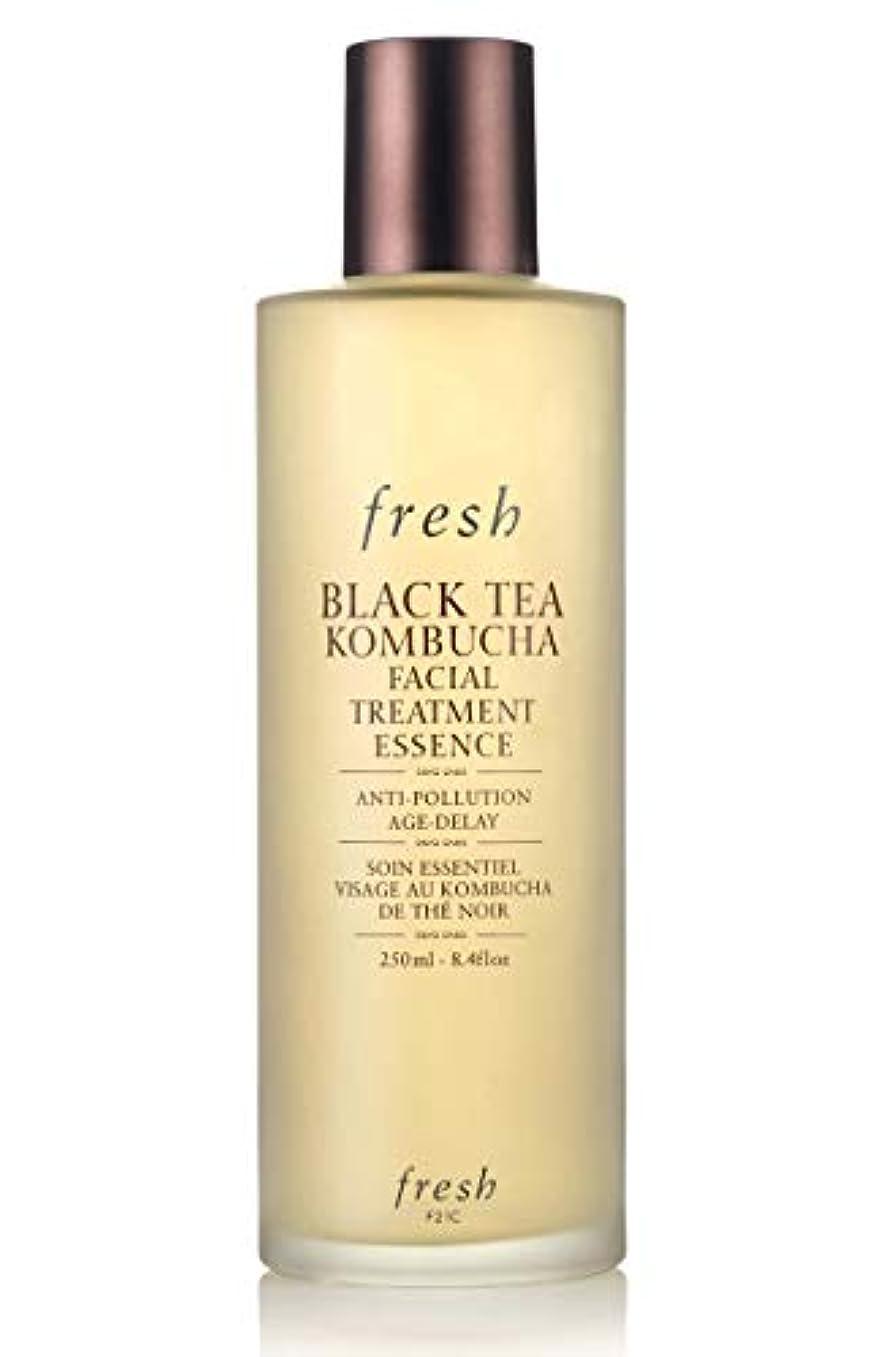 亜熱帯原点国籍フレッシュ Black Tea Kombucha Facial Treatment Essence 250ml/8.4oz並行輸入品