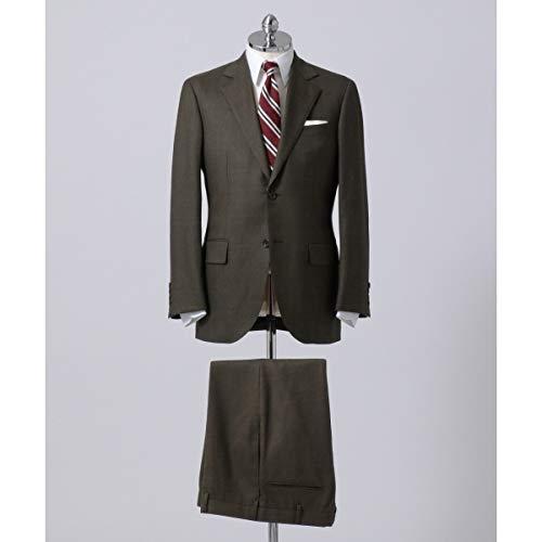 ジェイ・プレス メン(J.PRESS MEN) 【Essential Clothing】グレナカートチェック スーツ