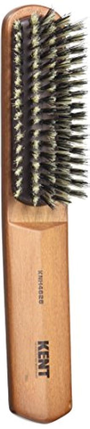 予算できる暖かさヘアブラシ KENT-4628(かたさ:やわらかめ)