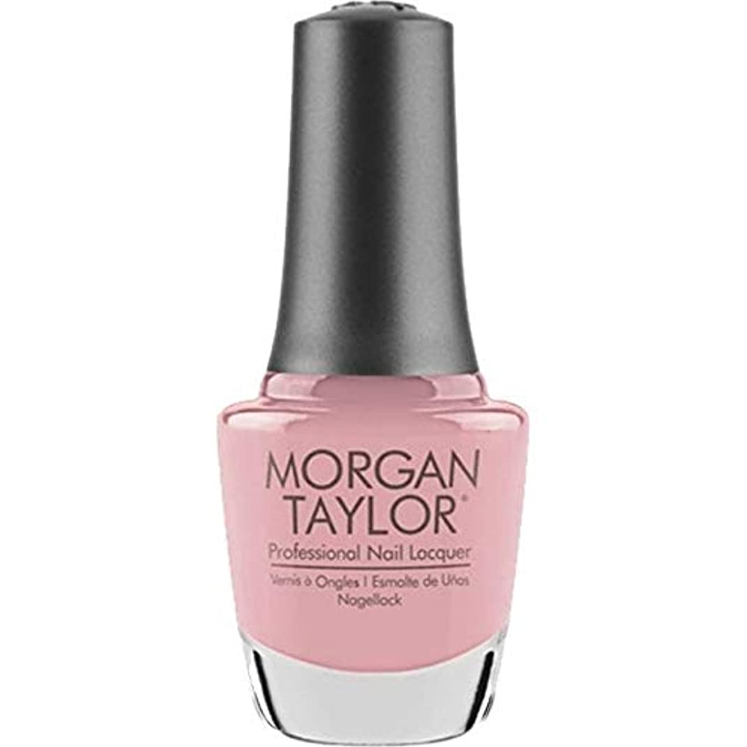 匿名違反するジムMorgan Taylor Nail Lacquer - Strike A Poise - 15 ml / 0.5 oz