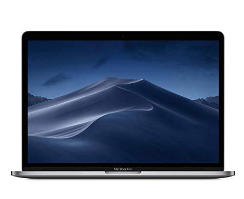 Apple MacBook Pro (13インチ, 2.3GHzデュアルコアi5プロセッサ, 256GB) - スペースグレイ