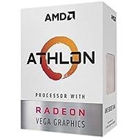 AMD CPU Athlon 200GE YD200GC6FBBOX Vegaグラフィックス搭載