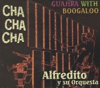 Guajira With Boogaloo Cha Cha Cha