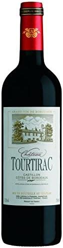 【熟した果実の味わいでジューシー】シャトー・トゥルティラック750ml[フランス/赤ワイン/ミディアムボディ/winery direct]