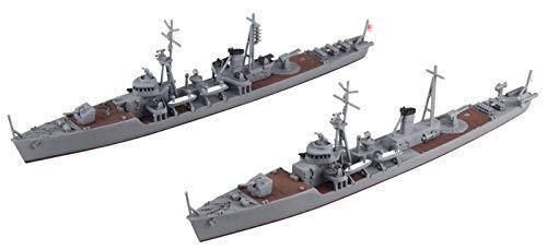 ピットロード 1/700 スカイウェーブシリーズ 日本海軍 御蔵型海防艦 御蔵 プラモデル SPW52